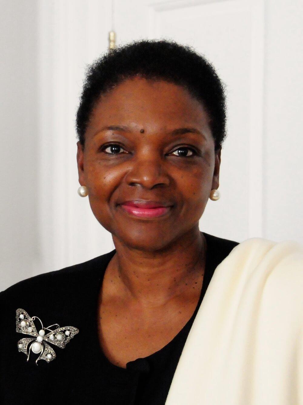 Baroness Amos [Patron]