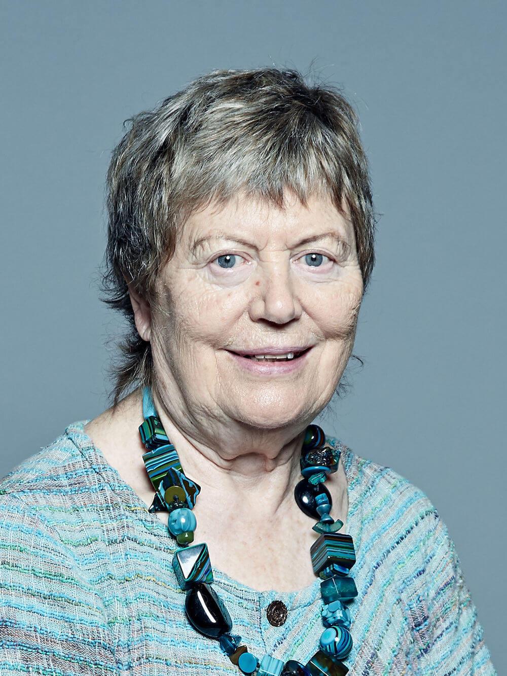 Baroness Massey [Patron]