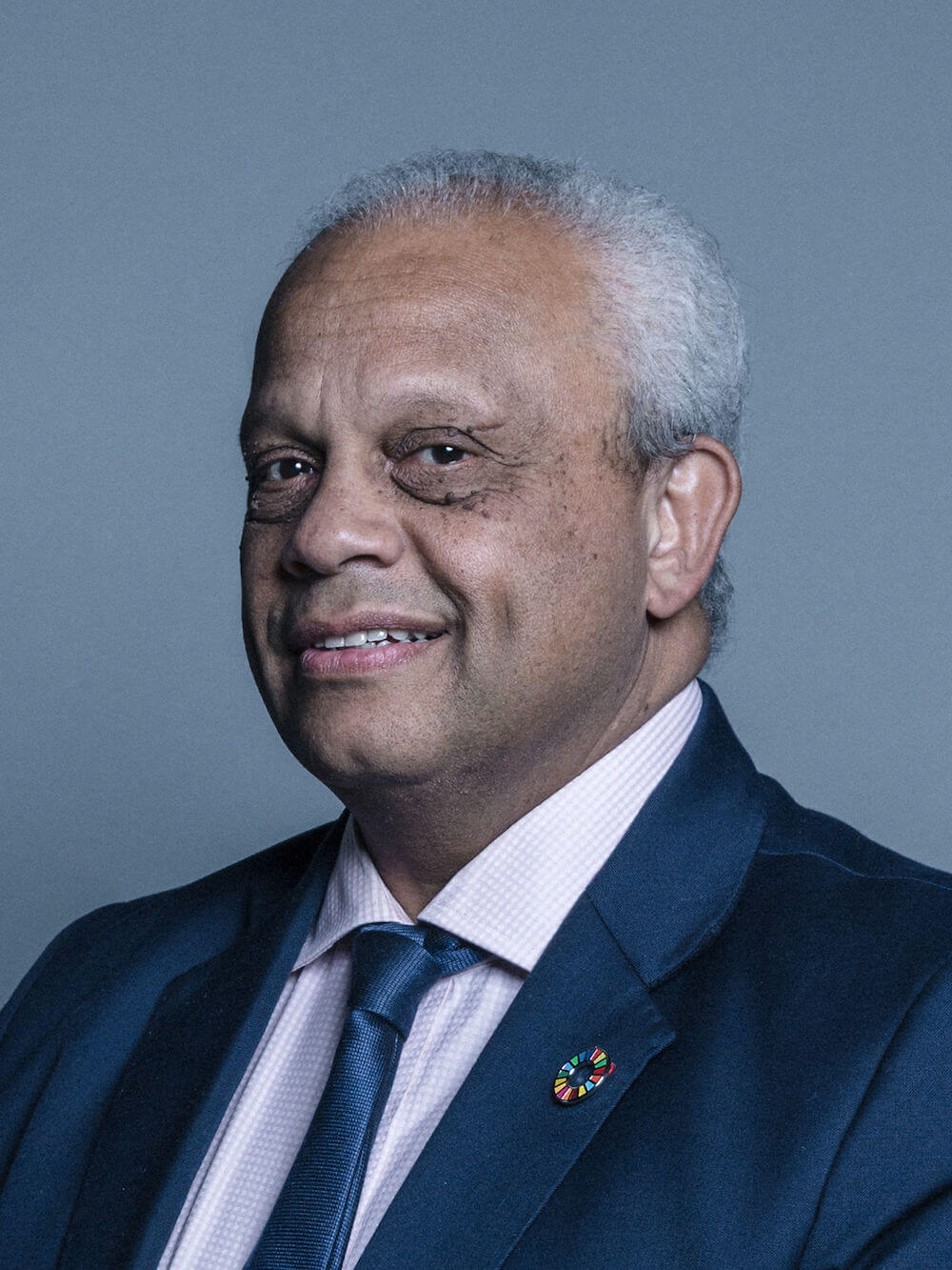 Lord Hastings [Patron]