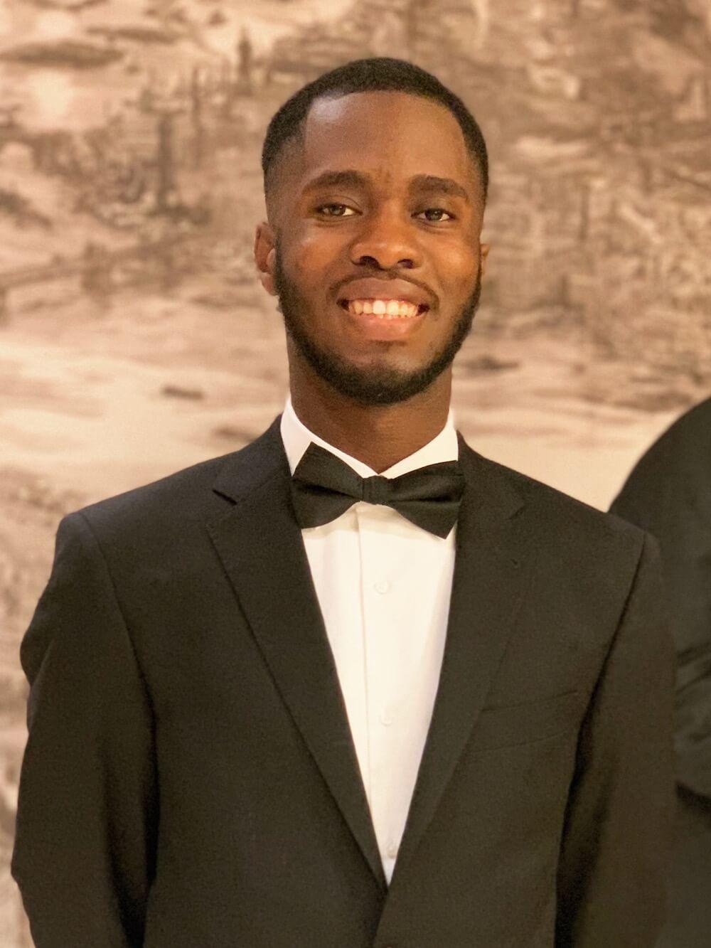 Wilfrid Obeng